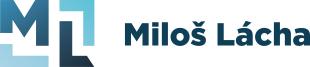 Miloš Lácha Logo