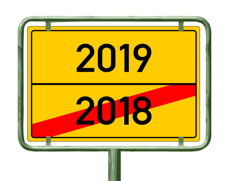 rok 2018 - 2019
